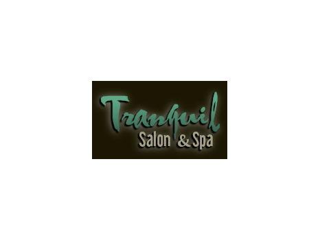 Tranquil Salon & Spa - Deluxe Mani/Pedi