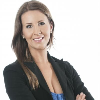 Jessyca Langlois Courtier immobilier RE/MAX TMS