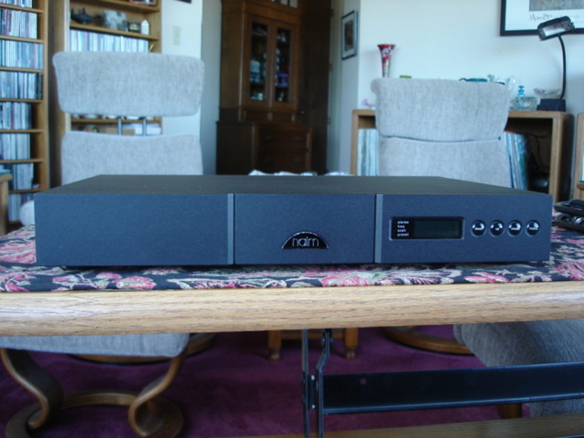 Naim NAT 05 Tuner Excellent Condition