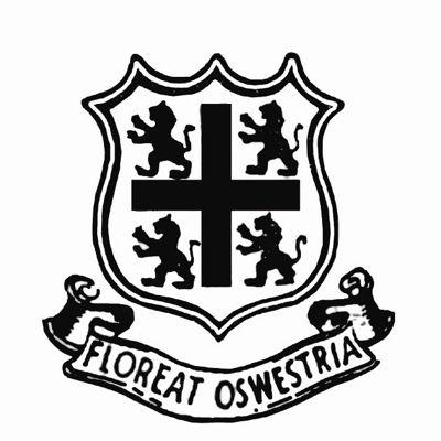 Oswestry Cricket Club Logo