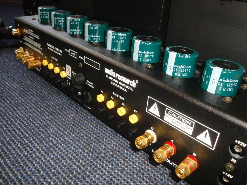 Audio Research VS-110 excellent condition (240 volt)