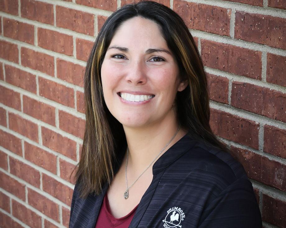 Danielle Sullivan , Lead Teacher - PreSchool 1