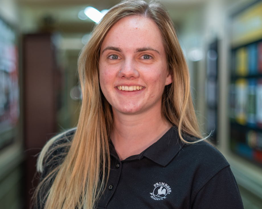 Ms. Kylee , Lead Teacher - Preschool Pathways