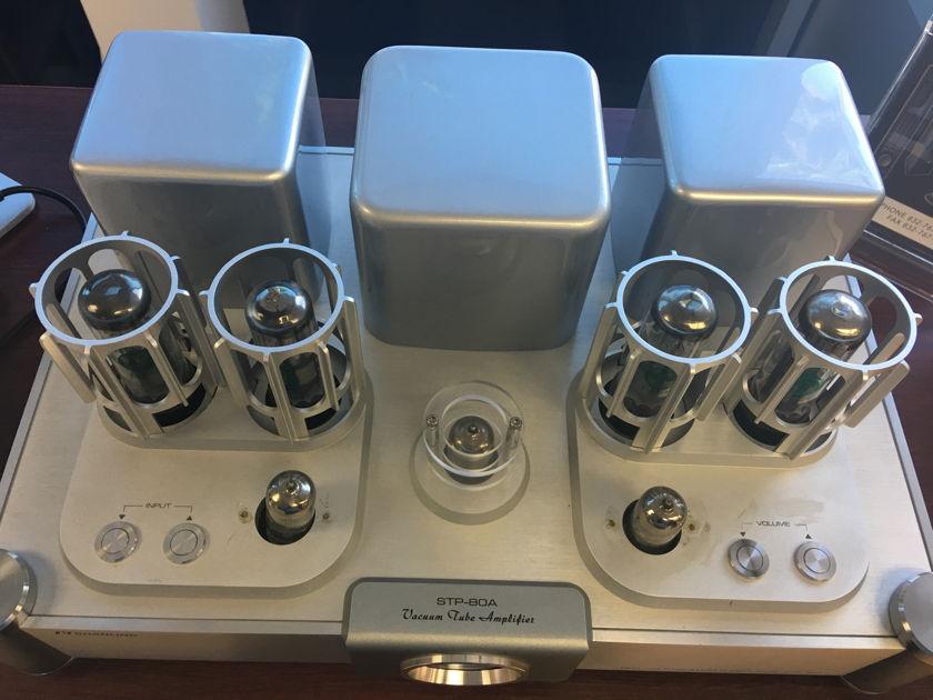 Shanling STP-80A VACUUM TUBE AMP