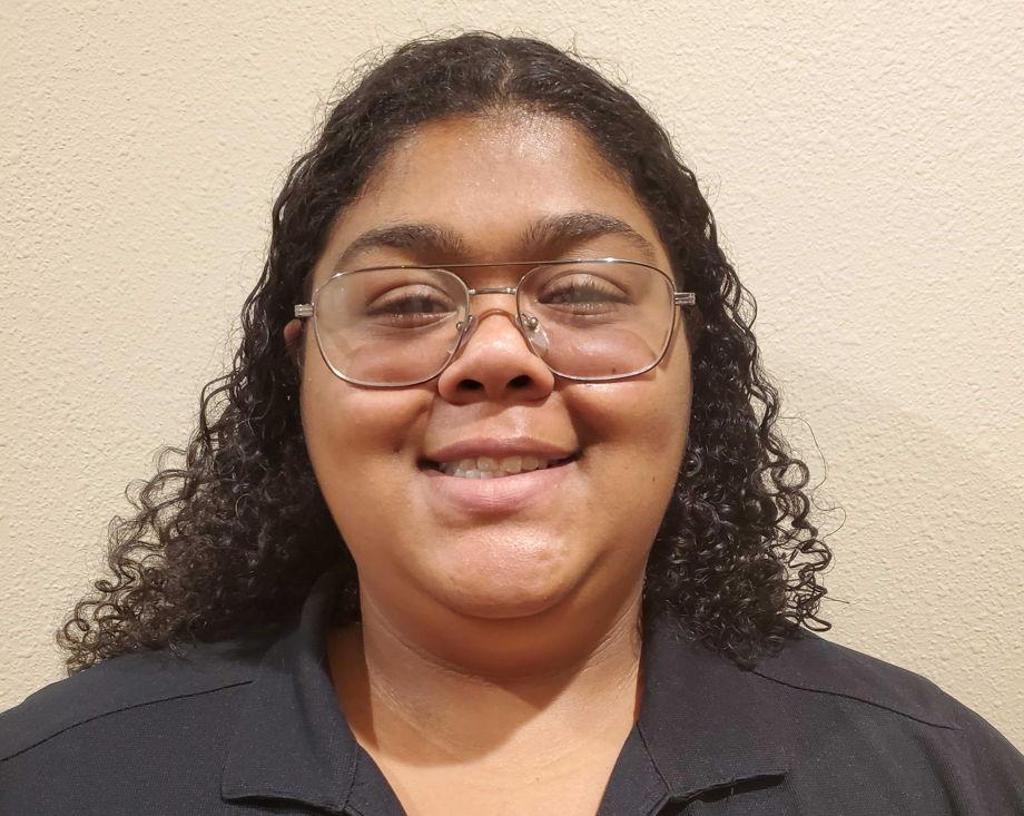 Ms. Evi Shackelford , Float Teacher
