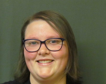 Ms. Colson , Early Preschool Lead Teacher