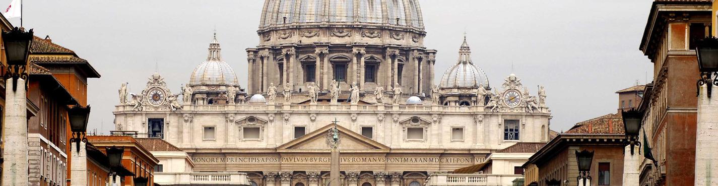 Билет в Музеи Ватикана и Сикстинскую капеллу без очереди