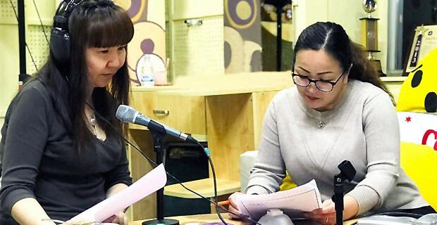 Радиоуроки русского языка запущены в Монголии - Новости радио OnAir.ru
