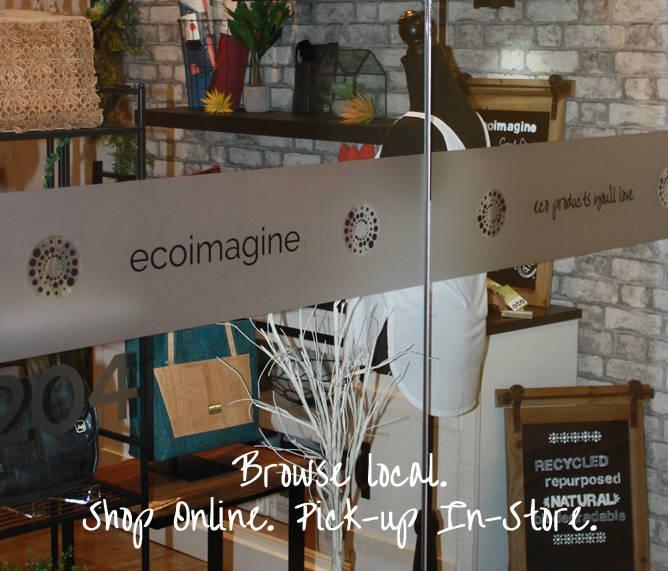 ecoimagine grand opening