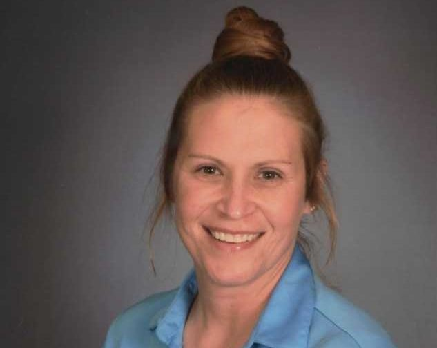 Mrs. Kim Listermann , School Support Teacher