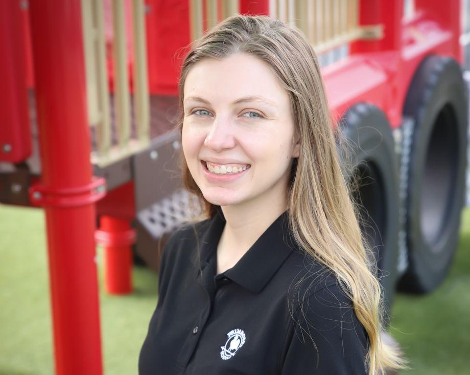 Ms. Alexa Maloy , Lead Early Preschool Teacher
