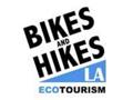 Bikes & Hikes - A Private LA Tour