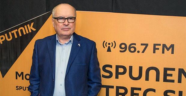 В Кишиневе задержали главу агентства «Sputnik Молдова» по делу о краже миллиарда долларов из банков - Новости радио OnAir.ru
