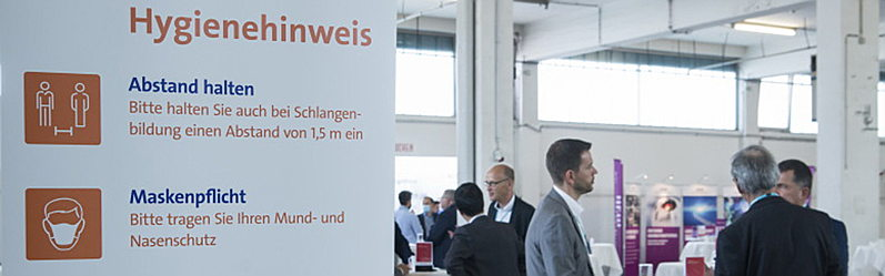 Hamburg - BVL Kongress