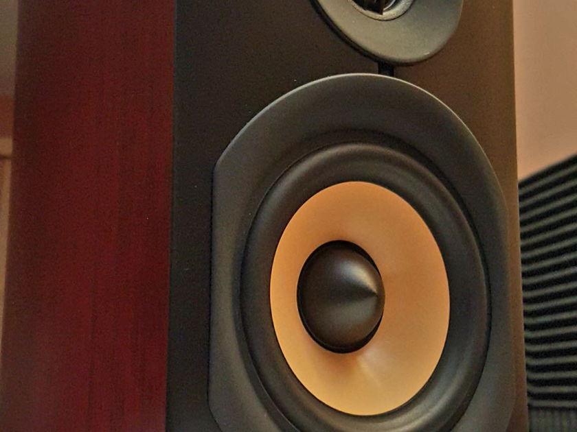 PSB Imagine Mini high-performance mini speakers