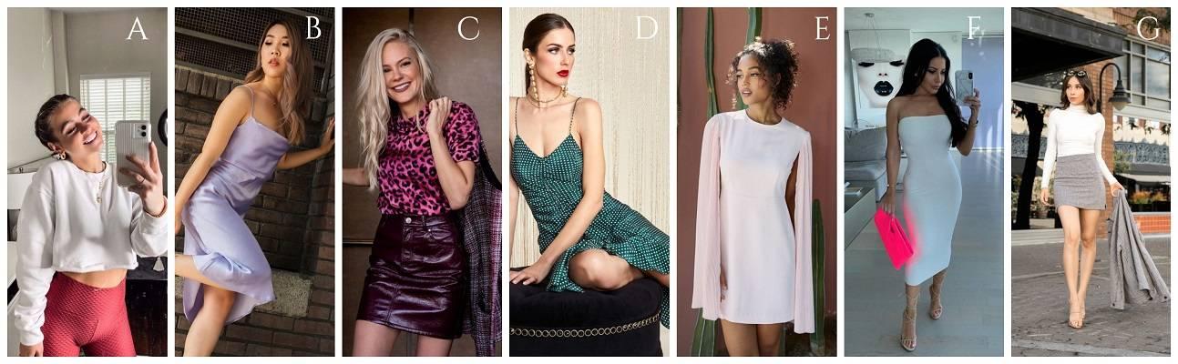 Fashion Style Quiz