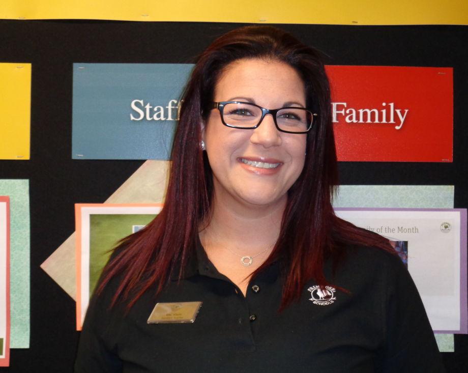 Ms. Kari Klein , Assistant Director