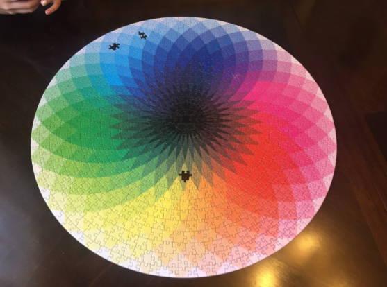 1000-piece-colored set-rainbow-round-puzzle-adult-kids-do-it-yourself-educational-toy-roundpuzzle-testimonial-4