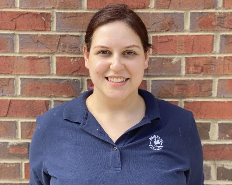 Suzanne Pares , Infant Assistant Teacher