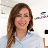 Edina Rauschenberger, Marketing Manager Engel & Völkers Balearen