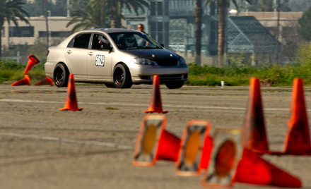 Autocross Sunday #8