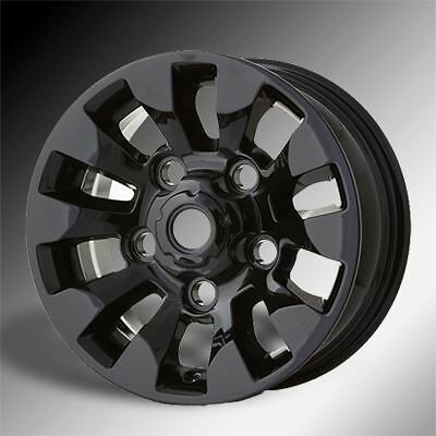 SET OF 5 18 INCH SAWTOOTH ALLOY WHEEL AND TYRE PACKAGE's featured image