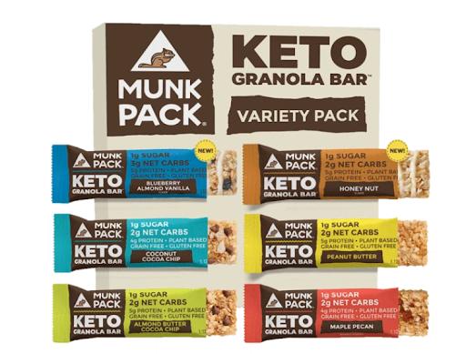 munkpack granola bars vs nola bars