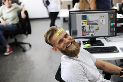 5 WAYS TO BOOST EMPLOYEE PRODUCTIVITY IN THE OFFICE