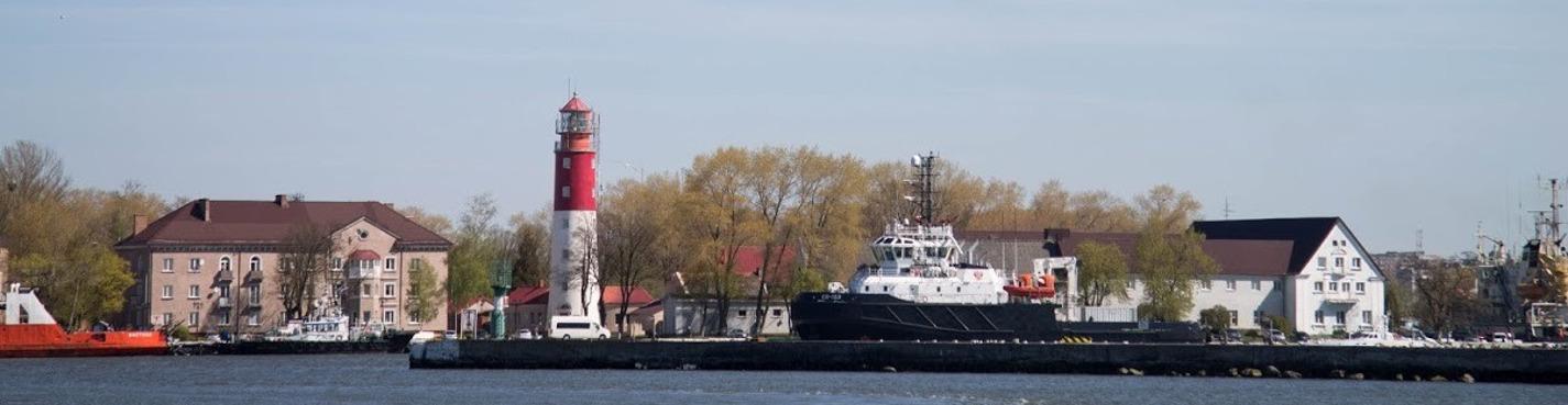 Экскурсия «Российскому флоту быть!»