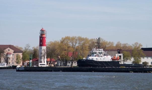 Экскурсия в Балтийск (сб)