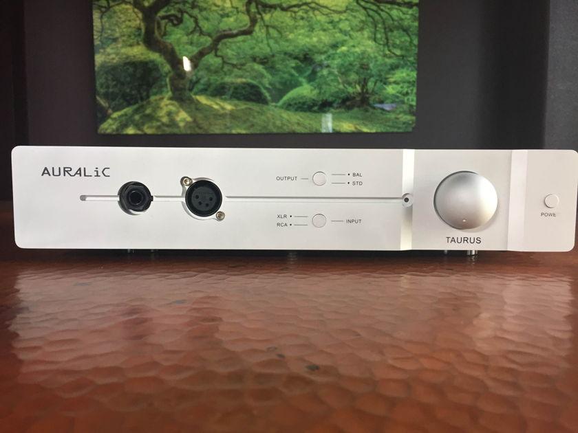 Auralic Taurus MKII Headphone