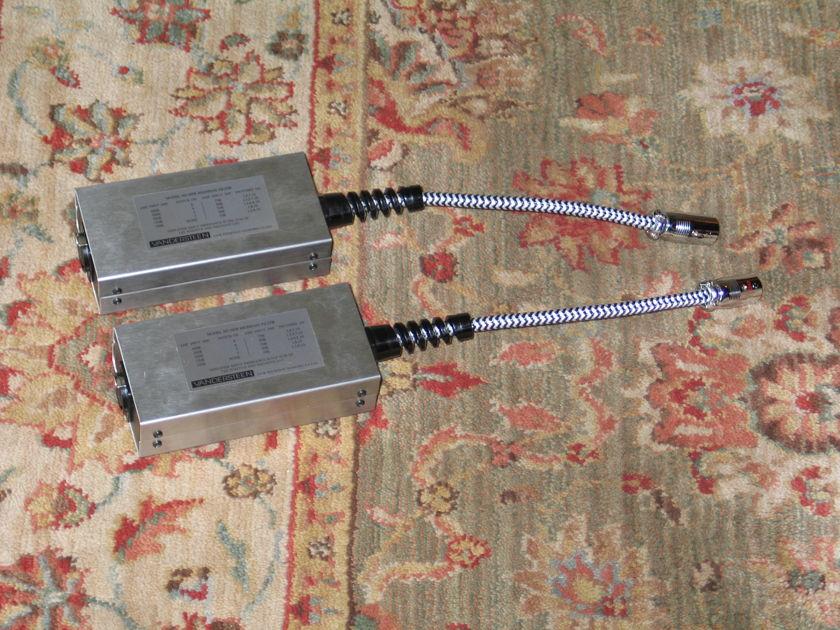 Vandersteen Model 2Wq Subwoofers