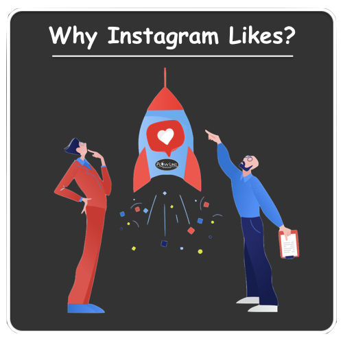 Real Instagram Likes