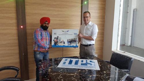 Hightech Helmonds maakbedrijf produceert nu ook in India