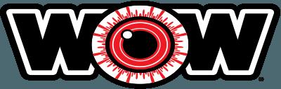 Wow world of watersports logo