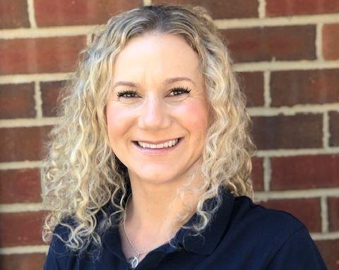 Ms. Amy , Infant Teacher