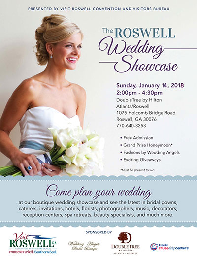 Roswell Wedding Showcase