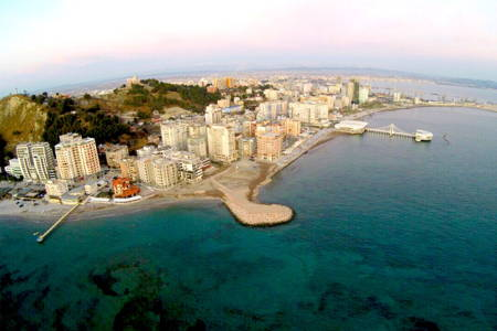Day Trip to Durres