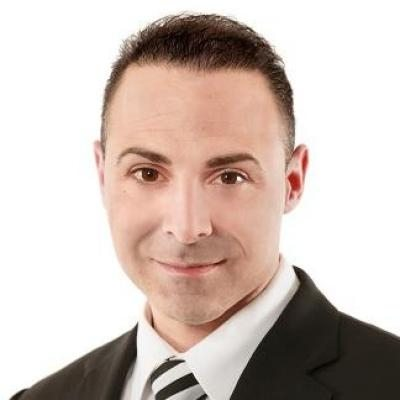 Patrick Petrillo  Real estate agent RE/MAX ROYAL (JORDAN)