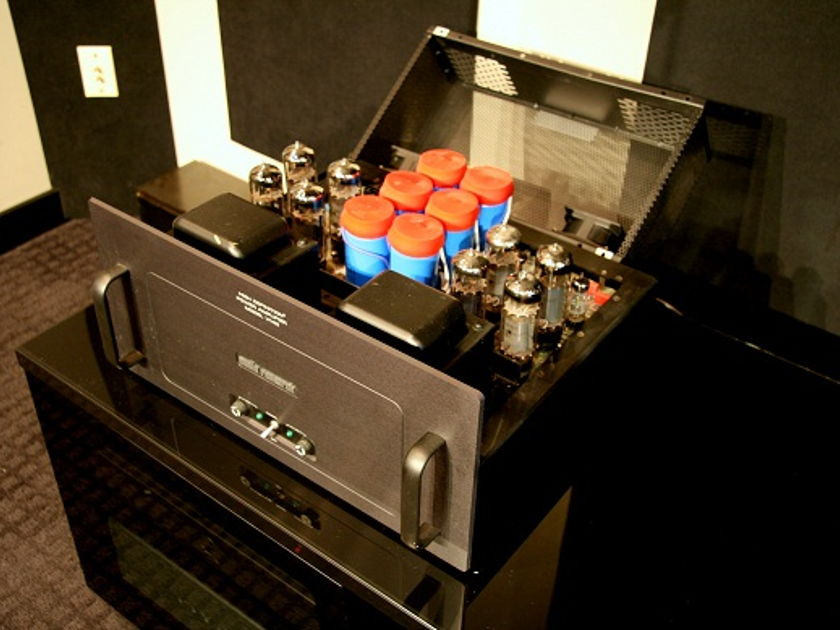 Audio Research V140 Mono Block Amplifier (x2)