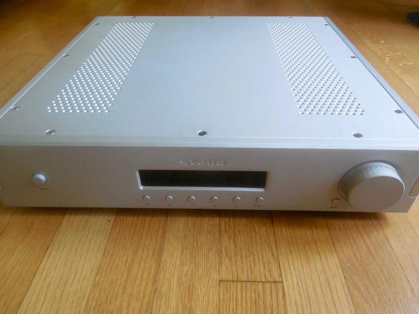 April Music Stello Ai700 integrated amp NEW PRICE