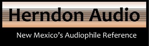 Herndon Audio