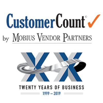 CustomerCount Surveys