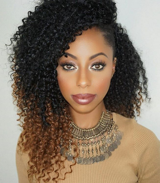 cute back to school hairstyles for black girls