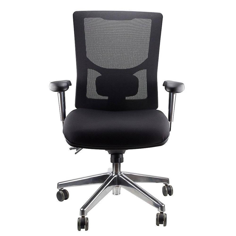 Selville ergonomic office chair for lower back pain