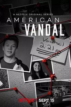 American Vandal's BG