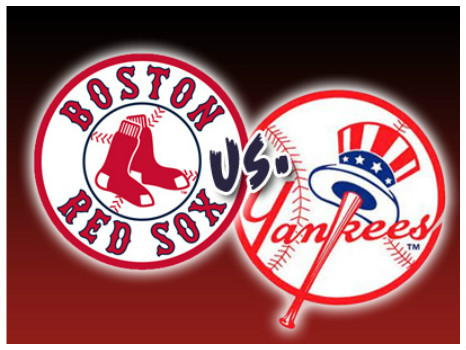 Red Sox vs. Yankees - May 1st - Four Seats