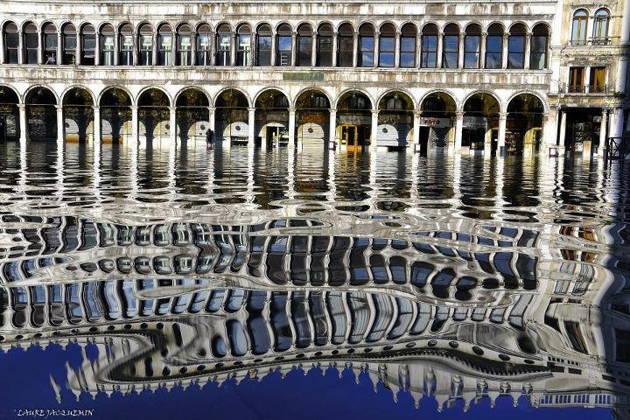 Венеция глазами венецианцев