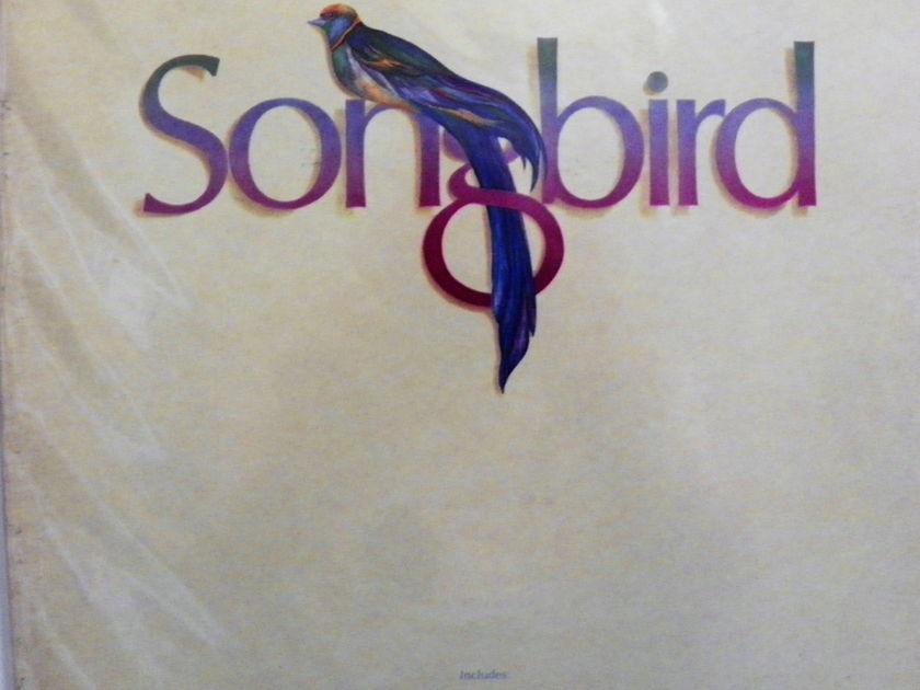 SONGBIRD - K-TEL NM Pressing