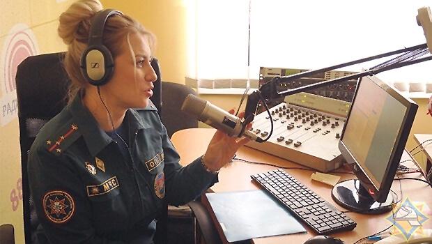Радио «Ранак» вещает! Светлогорск - Новости радио OnAir.ru